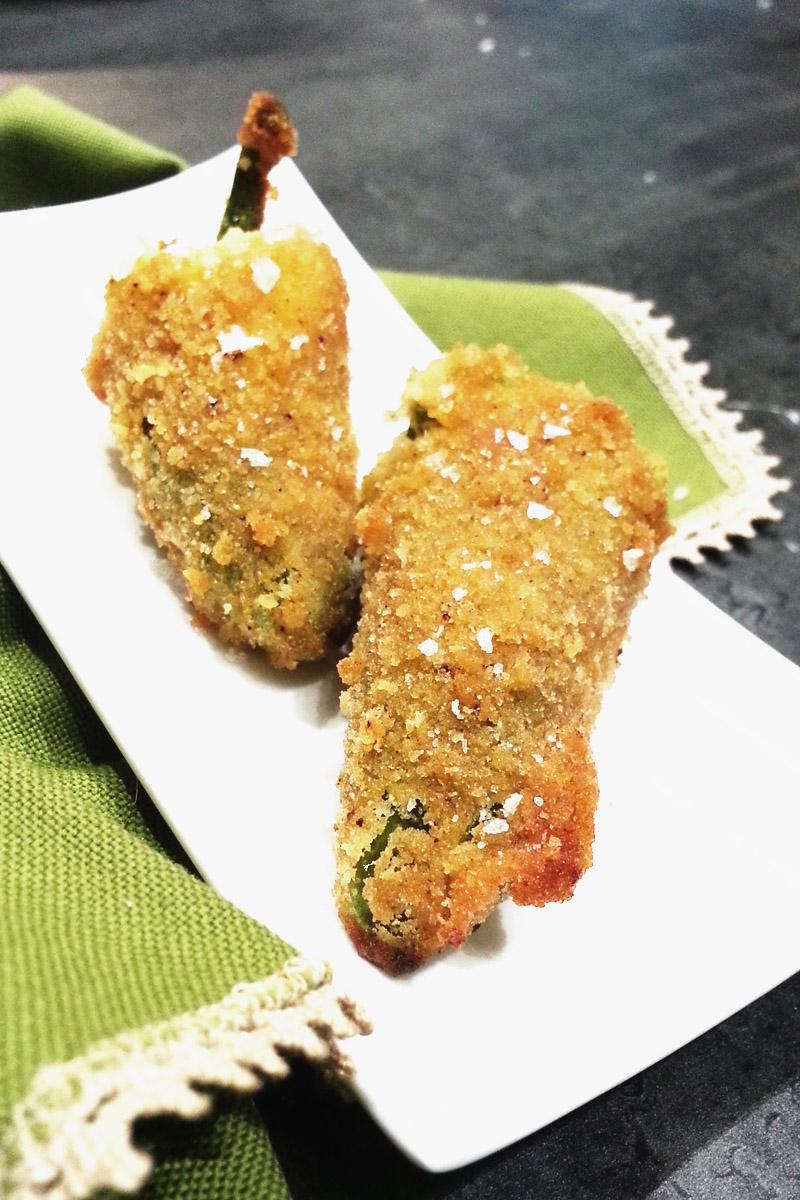Friggitelli ripieni per cucinare free style for Cucinare friggitelli
